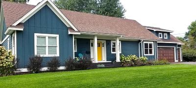 Stillwater Single Family Home For Sale: 402 Sycamore Street W