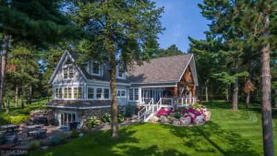 Single Family Home For Sale: 36290 Loons Nest