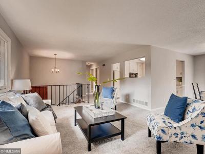 Vadnais Heights Single Family Home For Sale: 771 Bur Oak