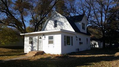 Zimmerman Single Family Home For Sale: 12743 Fremont Avenue