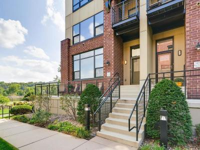 Saint Paul Condo/Townhouse For Sale: 179 Sherman Street
