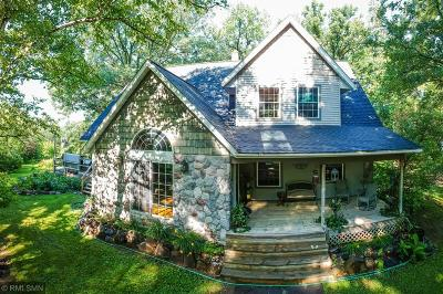 Brainerd Single Family Home For Sale: 10567 Black Bear Road