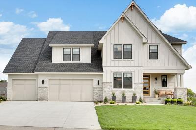 North Oaks Single Family Home For Sale: 31 Rapp Farm Boulevard