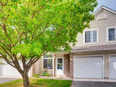 Inver Grove Heights Condo/Townhouse For Sale: 8581 Brinkley Lane