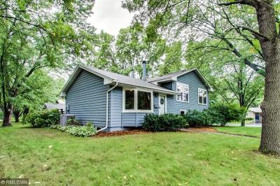 Bloomington Single Family Home Contingent: 2417 W 105th Street