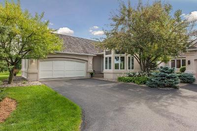 Eden Prairie Condo/Townhouse Contingent: 17511 Bearpath Trail