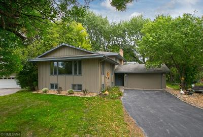 Bloomington MN Single Family Home For Sale: $349,900