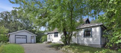 Brainerd Single Family Home For Sale: 506 SW 4th Street