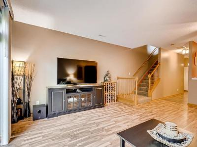 Shakopee Condo/Townhouse Contingent: 1613 Countryside Drive