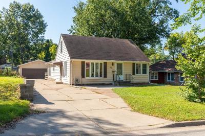 Saint Paul Single Family Home For Sale: 2028 Arlington Avenue E
