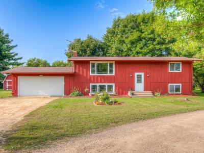 New Richmond Single Family Home Contingent: 1008 Coleman Drive