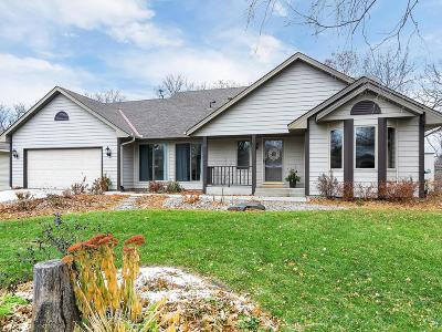 Eagan Single Family Home For Sale: 754 Saddle Wood Drive