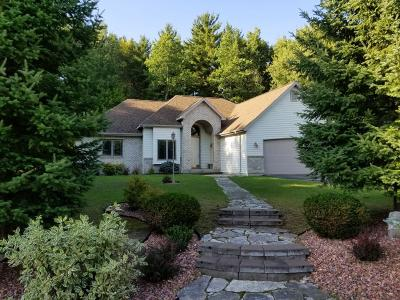 Cloquet Single Family Home For Sale: 1313 Valley View Drive