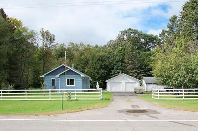 Single Family Home For Sale: 39696 Jivaro Street NW