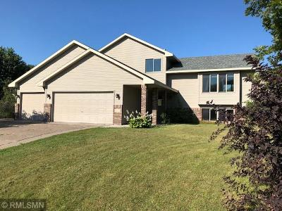 Single Family Home Contingent: 8659 Troy Marquette Drive