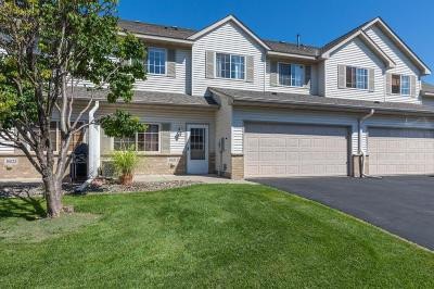 Lakeville Condo/Townhouse Contingent: 16831 Embers Avenue #804