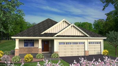 Blaine Single Family Home For Sale: 4726 127th Lane NE