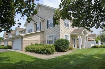 Lakeville Condo/Townhouse For Sale: 11232 204th Street W