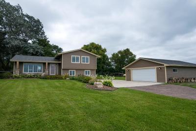 Saint Michael Single Family Home Contingent: 5720 Iffert Avenue NE