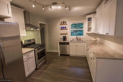 Roseville Single Family Home For Sale: 1354 Judith Avenue