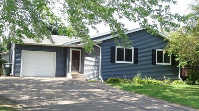 North Branch Single Family Home For Sale: 6038 Red Fox Run