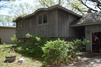 East Bethel Single Family Home For Sale: 24124 Skylark Drive NE