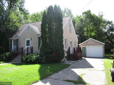 New Richmond Single Family Home For Sale: 520 E 5th Street