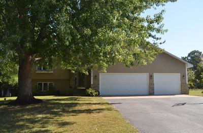 Corcoran Single Family Home For Sale: 10510 Robert Lane