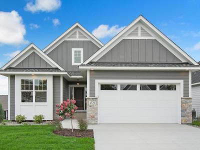 Plymouth Condo/Townhouse For Sale: 4570 Alvarado Lane N