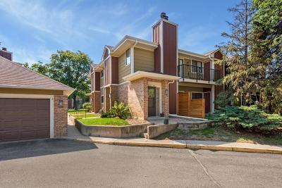Richfield Condo/Townhouse For Sale: 1015 Rae Drive #2