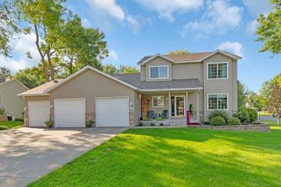 Saint Joseph Single Family Home For Sale: 1206 Dale Street