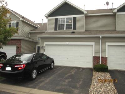 Shakopee Condo/Townhouse For Sale: 8030 Stratford Circle S
