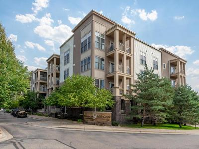 Bloomington MN Condo/Townhouse For Sale: $224,900