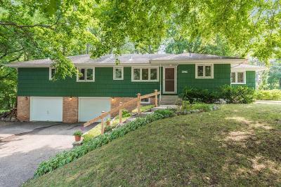 Minnetonka MN Single Family Home For Sale: $358,000