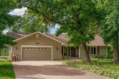 Shorewood Single Family Home For Sale: 4680 Fatima Place