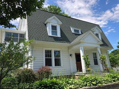 Saint Paul Single Family Home For Sale: 1040 Laurel Avenue