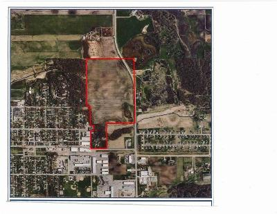 Lester Prairie Residential Lots & Land For Sale: Xxx County Road 9