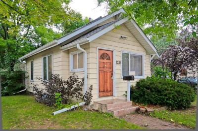 Minneapolis Single Family Home For Sale: 2232 E 42nd Street