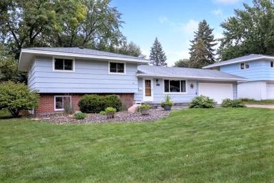Bloomington MN Single Family Home For Sale: $299,000