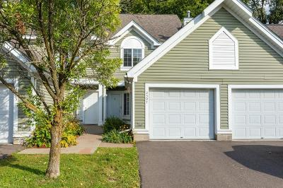 Woodbury Condo/Townhouse For Sale: 2397 Cypress Drive