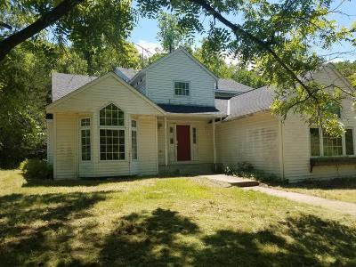 Single Family Home For Sale: 27202 144th Avenue Way