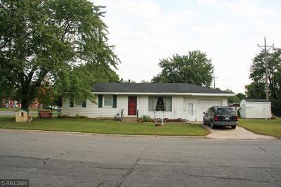 Saint Cloud Single Family Home For Sale: 1017 13th Street S