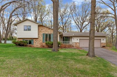 Sartell Single Family Home Contingent: 1 Oak Hill Court