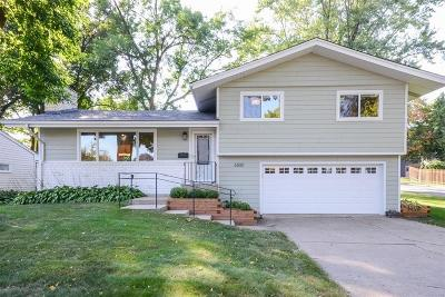 Edina Single Family Home Contingent: 6500 Wilryan Avenue
