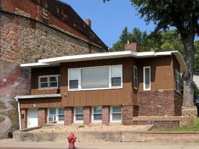 Prescott Single Family Home For Sale: 104 Broad Street