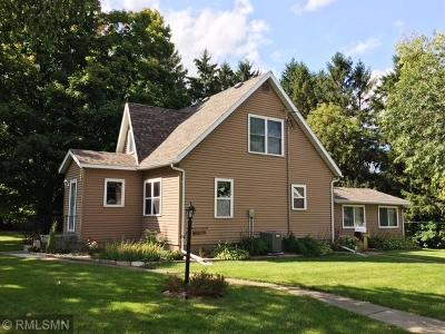 Baldwin Single Family Home For Sale: 2134 Cty Rd N