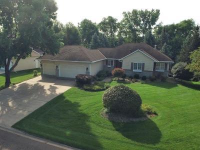 Woodbury Single Family Home Contingent: 2680 Windsor Lane