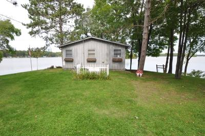 Knife Lake Twp MN Single Family Home For Sale: $149,900