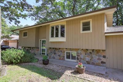 Blaine Single Family Home For Sale: 12909 Buchanan Street NE