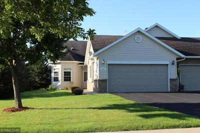 Saint Cloud Condo/Townhouse Contingent: 2402 Stockinger Drive